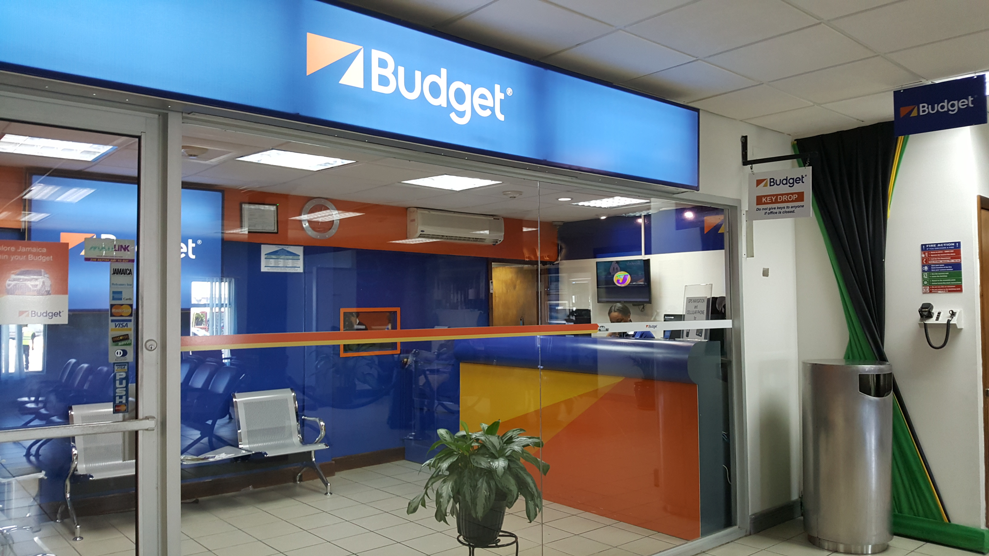 About Us Budget Jamaica
