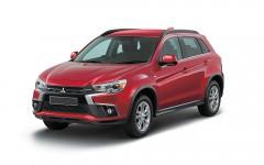 Mitsubishi AXS